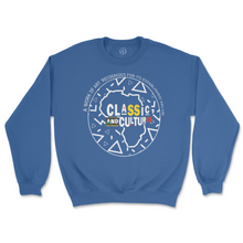 CLASSIC & CULTURED Crewneck Sweatshirt