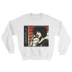 ANGELA Crewneck Movement Sweatshirt