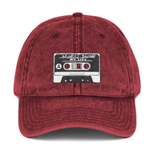 Hip-Hop Soul Cassette Dad Hat