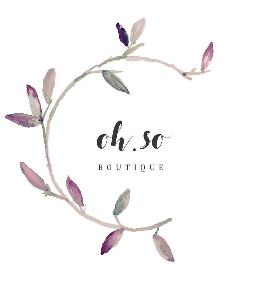 Oh So Boutique