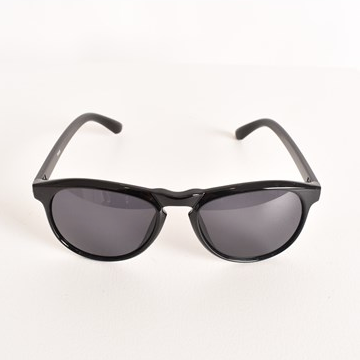 Lou Lou Sunglasses - Black