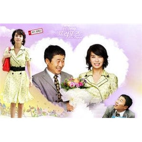 Korean drama dvd: 101st Proposal a.k.a. My perfect girl, engish subs