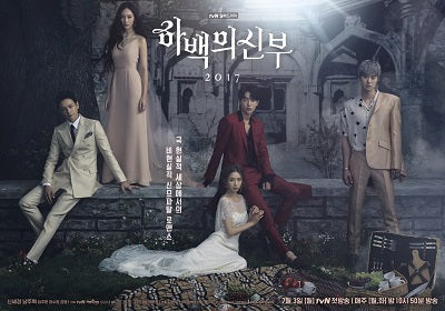Korean drama dvd: Bride of the water god, english subtitle