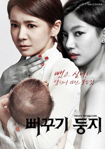 Korean drama dvd: Cuckoo nest, english subtitle
