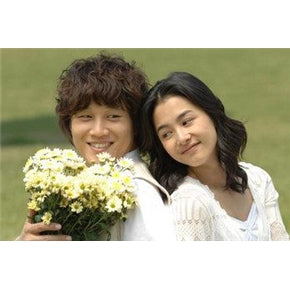 Korean drama dvd: Flowers for my life, english subtitles