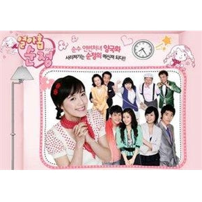 Korean drama dvd: Hearts of 19, english subtitle