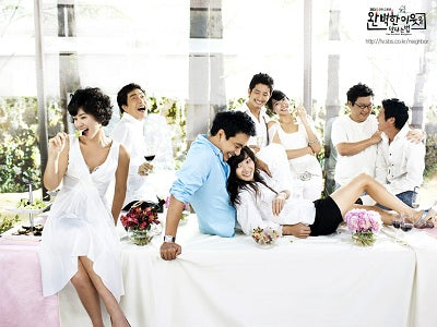 Korean Drama DVD: How to meet a perfect neighbor, complete episodes