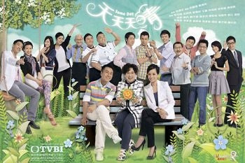 HK TVB Drama dvd: Someday, chinese subtitle