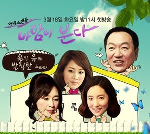 Korean drama dvd: Wife scandal, english subtitle