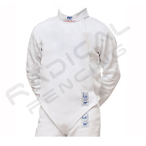 RF PBT SUPERLIGHT FIE 800N Fencing Jacket - Radical Fencing: the Best Fencing Equipment