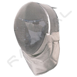 RF PBT Electric Sabre Mask FIE 1600/1000 N - Radical Fencing: the Best Fencing Equipment