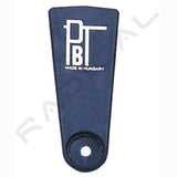 RF PBT Insulation for electric sabre guard, rubber - Radical Fencing: the Best Fencing Equipment