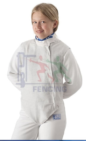 350N Children's / Kids Foil Lame - Radical Fencing: the Best Fencing Equipment