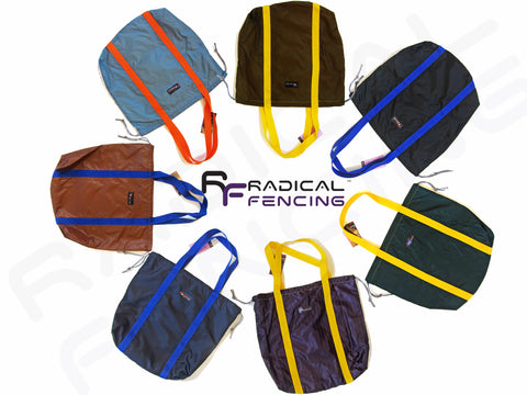 Radical Fencing Tote-IT