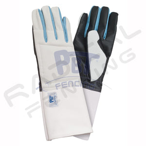 RF PBT Fencing washable glove ANTI-SLIP