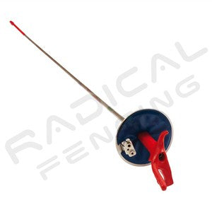 Complete Adult Electric Foil Size #5 - Radical Fencing: the Best Fencing Equipment