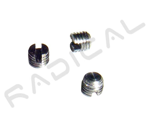RF P German foil screws, pack of 10 - Radical Fencing: the Best Fencing Equipment