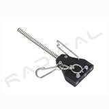 RF FA Female end plug for Favero reel - Radical Fencing: the Best Fencing Equipment