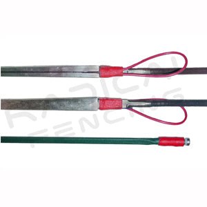 RF Dynamo Electric Foil Blade - Radical Fencing: the Best Fencing Equipment
