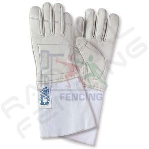 RF PBT LEATHER Fencing Glove for Children