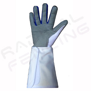 RF Viktoria Fencing washable glove PROFESSIONAL - Radical Fencing: the Best Fencing Equipment