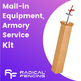 Mail in Equipment, Armory Service Kit