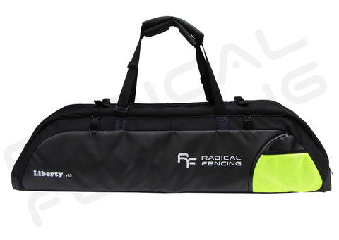 RF Liberty Fencing Bag - Radical Fencing: the Best Fencing Equipment
