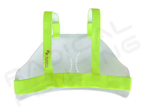 Rf Rad Colored Elastic Replacement Chest Protector Straps