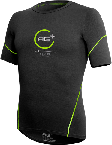 AG+ Compression Fencing Shirts