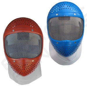 RF Nasycon Fencing Mask - Radical Fencing: the Best Fencing Equipment