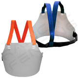 RF Men's Plastic Chest Protector - Radical Fencing: the Best Fencing Equipment