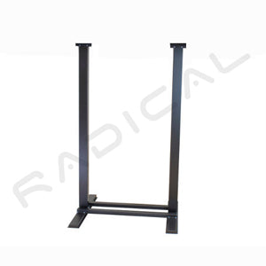 RF FA 960-02  Pedestals for Favero fencing machines, made in Italy - Radical Fencing: the Best Fencing Equipment