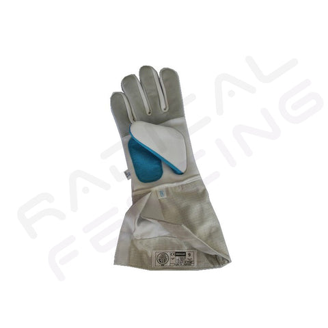 RF PR Prieur Electric Sabre Washable 800N FIE Glove - Radical Fencing: the Best Fencing Equipment