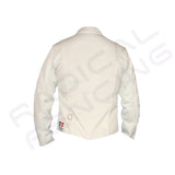 RF PR PRIEUR Fencing Jacket 350N Elastic material - Radical Fencing: the Best Fencing Equipment