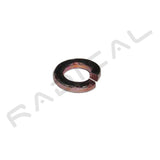 RF P Washer (lock-type), per piece