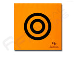 RF Square Fencing Target - Radical Fencing: the Best Fencing Equipment