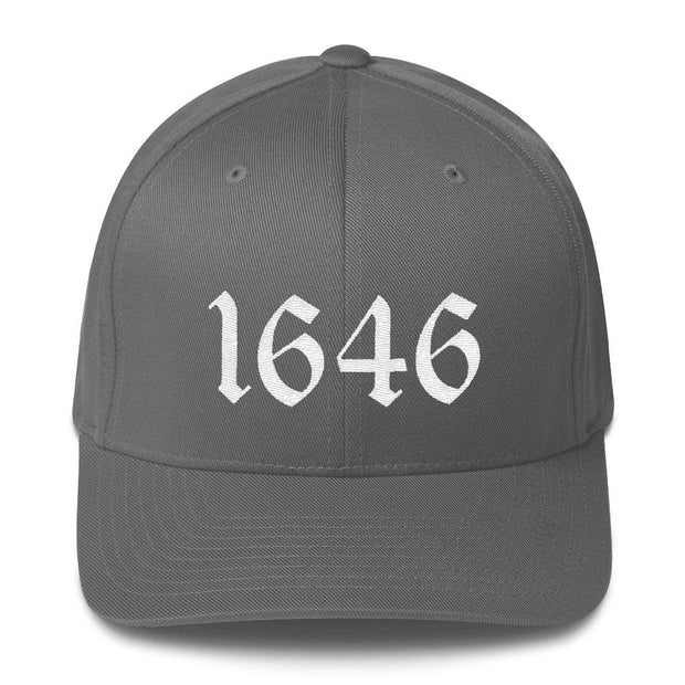 1646 Flexfit - Hat - The Reformed Sage - reformed - reformed gifts - christian gifts - christian hoodie - christian apparel - christian decor - christian art -