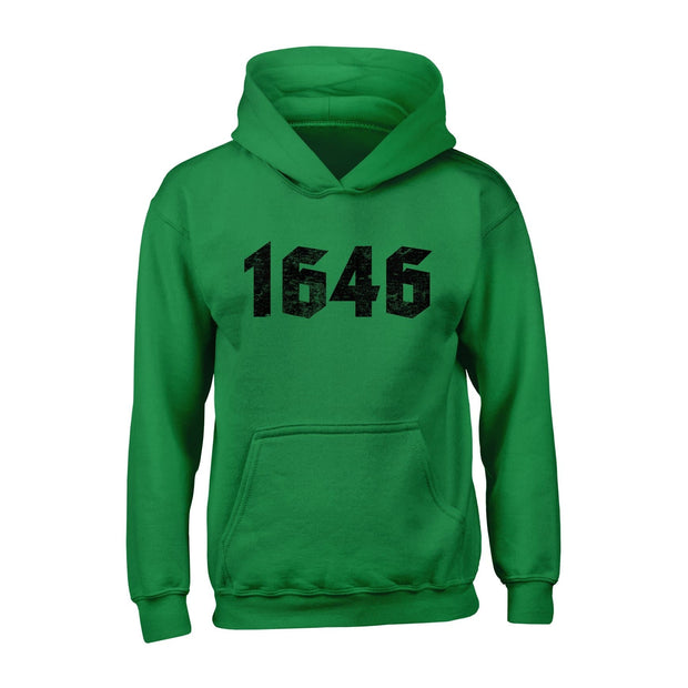 1646 - Hoodie - Hoodie - The Reformed Sage - reformed - reformed gifts - christian gifts - christian hoodie - christian apparel - christian decor - christian art -