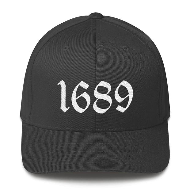 1689 Flexfit - Hat - The Reformed Sage - reformed - reformed gifts - christian gifts - christian hoodie - christian apparel - christian decor - christian art -