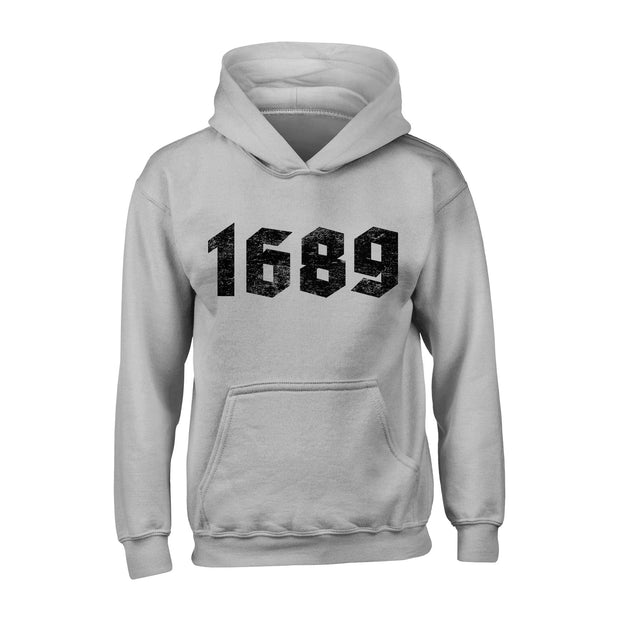 1689 - Hoodie - Hoodie - The Reformed Sage - reformed - reformed gifts - christian gifts - christian hoodie - christian apparel - christian decor - christian art -