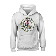 Load image into Gallery viewer, Doctrines of Grace - Hoodie - Hoodie - The Reformed Sage - reformed - reformed gifts - christian gifts - christian hoodie - christian apparel - christian decor - christian art -