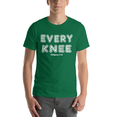 Every Knee - The Reformed Sage - #reformed# - #reformed_gifts#