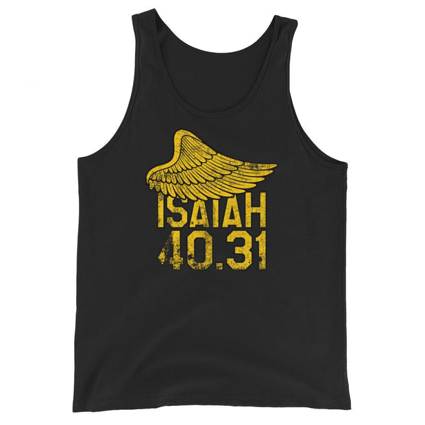 Isaiah 40.31 - The Reformed Sage - reformed - reformed gifts - christian gifts - christian hoodie - christian apparel - christian decor - christian art -