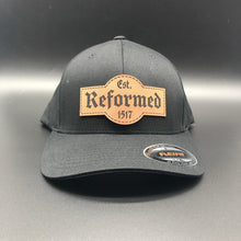 Load image into Gallery viewer, Reformed Est. 1517 - Hat - The Reformed Sage - reformed - reformed gifts - christian gifts - christian hoodie - christian apparel - christian decor - christian art -