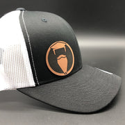 Reformed Sage Logo - Hat - The Reformed Sage - #reformed# - #reformed_gifts#