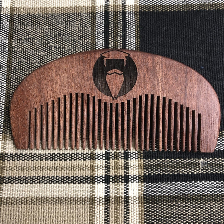 The Reformed Sage - Comb - Comb - The Reformed Sage - reformed - reformed gifts - christian gifts - christian hoodie - christian apparel - christian decor - christian art -