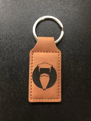 The Reformed Sage - Keychain - Keyring - The Reformed Sage - #reformed# - #reformed_gifts#