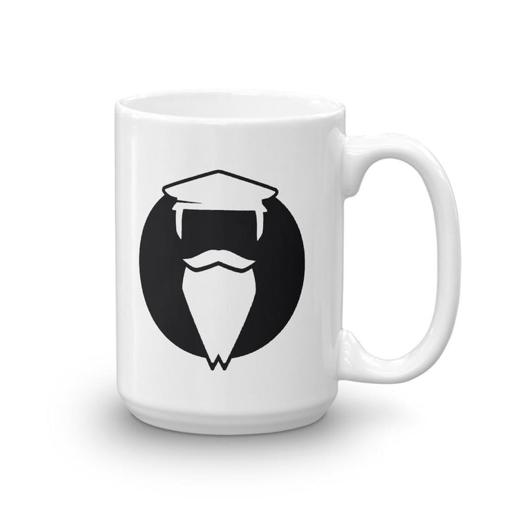 The Reformed Sage - Mug - Mug - The Reformed Sage - #reformed# - #reformed_gifts#