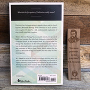What is Reformed Theology? - Book - The Reformed Sage - reformed - reformed gifts - christian gifts - christian hoodie - christian apparel - christian decor - christian art -