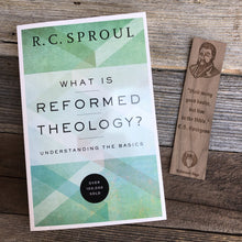 Load image into Gallery viewer, What is Reformed Theology? - Book - The Reformed Sage - reformed - reformed gifts - christian gifts - christian hoodie - christian apparel - christian decor - christian art -